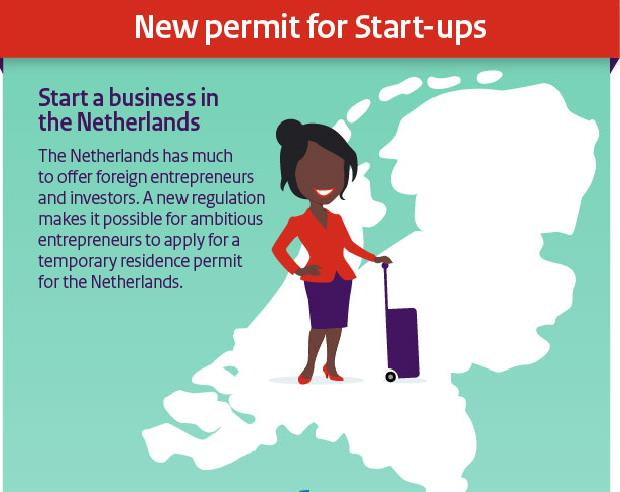New permit for start-ups